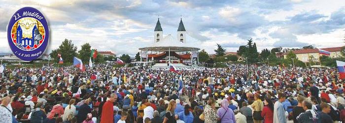 Medjugorje festival giovani