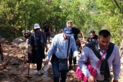 pellegrinaggio medjugorje 28 aprile 3 maggio 2017 (19)