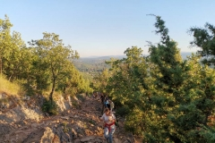 Il monte Krizevac