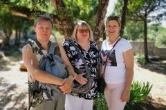 sofia, anna e maria