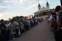 pellegrinaggio medjugorje 29 giugno 4 luglio 2018 (36)