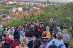 pellegrinaggio medjugorje 29 giugno 4 luglio 2018 (66)