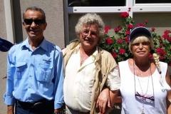 pellegringgio medjuogorje 30 giugno 5 luglio 2015 (24)