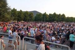 pellegringgio medjuogorje 30 giugno 5 luglio 2015 (3)