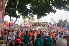 pellegrinaggio medjugorje 31 luglio 6 agosto 2018 festival giovani (10)
