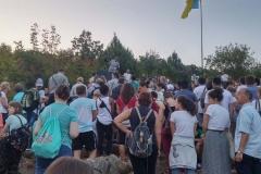 pellegrinaggio medjugorje 31 luglio 6 agosto 2018 festival giovani (11)