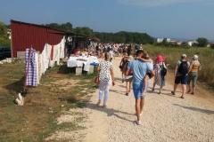 pellegrinaggio medjugorje 31 luglio 6 agosto 2018 festival giovani (15)