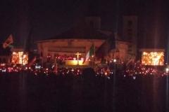 pellegrinaggio medjugorje 31 luglio 6 agosto 2018 festival giovani (20)