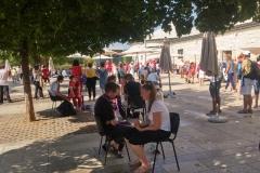 pellegrinaggio medjugorje 31 luglio 6 agosto 2018 festival giovani (25)