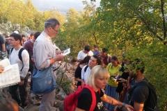 pellegrinaggio medjugorje 31 luglio 6 agosto 2018 festival giovani (27)