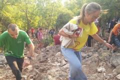 pellegrinaggio medjugorje 31 luglio 6 agosto 2018 festival giovani (29)