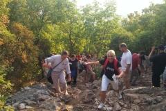 pellegrinaggio medjugorje 31 luglio 6 agosto 2018 festival giovani (31)