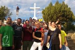 pellegrinaggio medjugorje 31 luglio 6 agosto 2018 festival giovani (33)