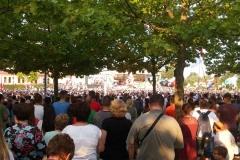 pellegrinaggio medjugorje 31 luglio 6 agosto 2018 festival giovani (41)