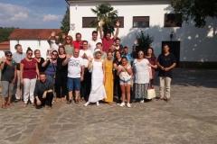 pellegrinaggio medjugorje 31 luglio 6 agosto 2018 festival giovani (66)