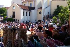 pellegrinaggio medjugorje 30 maggio 5 giugno 2015 (5)
