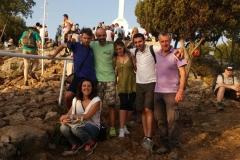 pellegrinaggio medjugorje festival giovani (13)