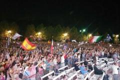 pellegrinaggio medjugorje festival giovani (20)