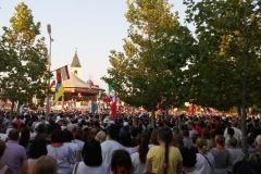 pellegrinaggio medjugorje festival giovani (3)