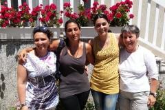 annalisa, maria, stefania ed eleonora