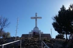 la croce del monte krizevac
