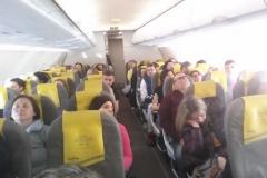 pellegrinaggio medjugorje aereo roma (1)