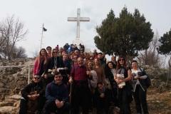 pellegrinaggio medjugorje aereo roma (33)