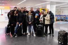pellegrinaggio medjugorje aereo roma (43)