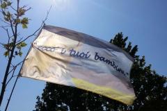 I bambini pellegrini del pellegrinaggio a Medjugorje 31 luglio 7 agosto 2016 speciale giovani (15)
