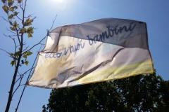 I bambini pellegrini del pellegrinaggio a Medjugorje 31 luglio 7 agosto 2016 speciale giovani (16)