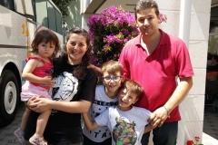 I bambini pellegrini del pellegrinaggio a Medjugorje 31 luglio 7 agosto 2016 speciale giovani (51)