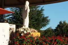 I bambini pellegrini del pellegrinaggio a Medjugorje 31 luglio 7 agosto 2016 speciale giovani (69)