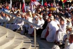 I bambini pellegrini del pellegrinaggio a Medjugorje 31 luglio 7 agosto 2016 speciale giovani (71)