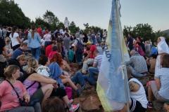 I bambini pellegrini del pellegrinaggio a Medjugorje 31 luglio 7 agosto 2016 speciale giovani (9)