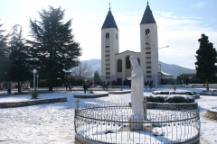 le colline di Medjugorje e non solo (4)