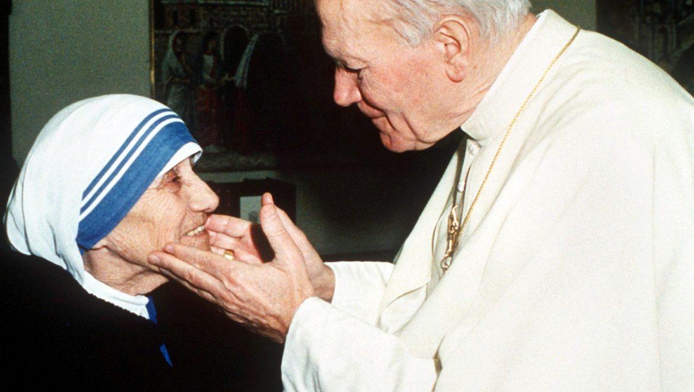 Alcune preghiere di Madre Teresa…!!!