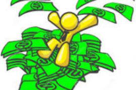 i soldi sempre una disgrazia oppure…?