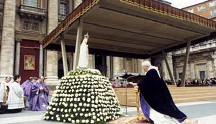 Pellegrinaggi a Medjugorje, Fatima, Lourdes ma i primi cinque sabati del mese!!!