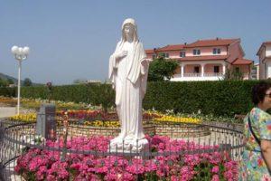 Pellegrinaggi a Medjugorje partenza da Roma