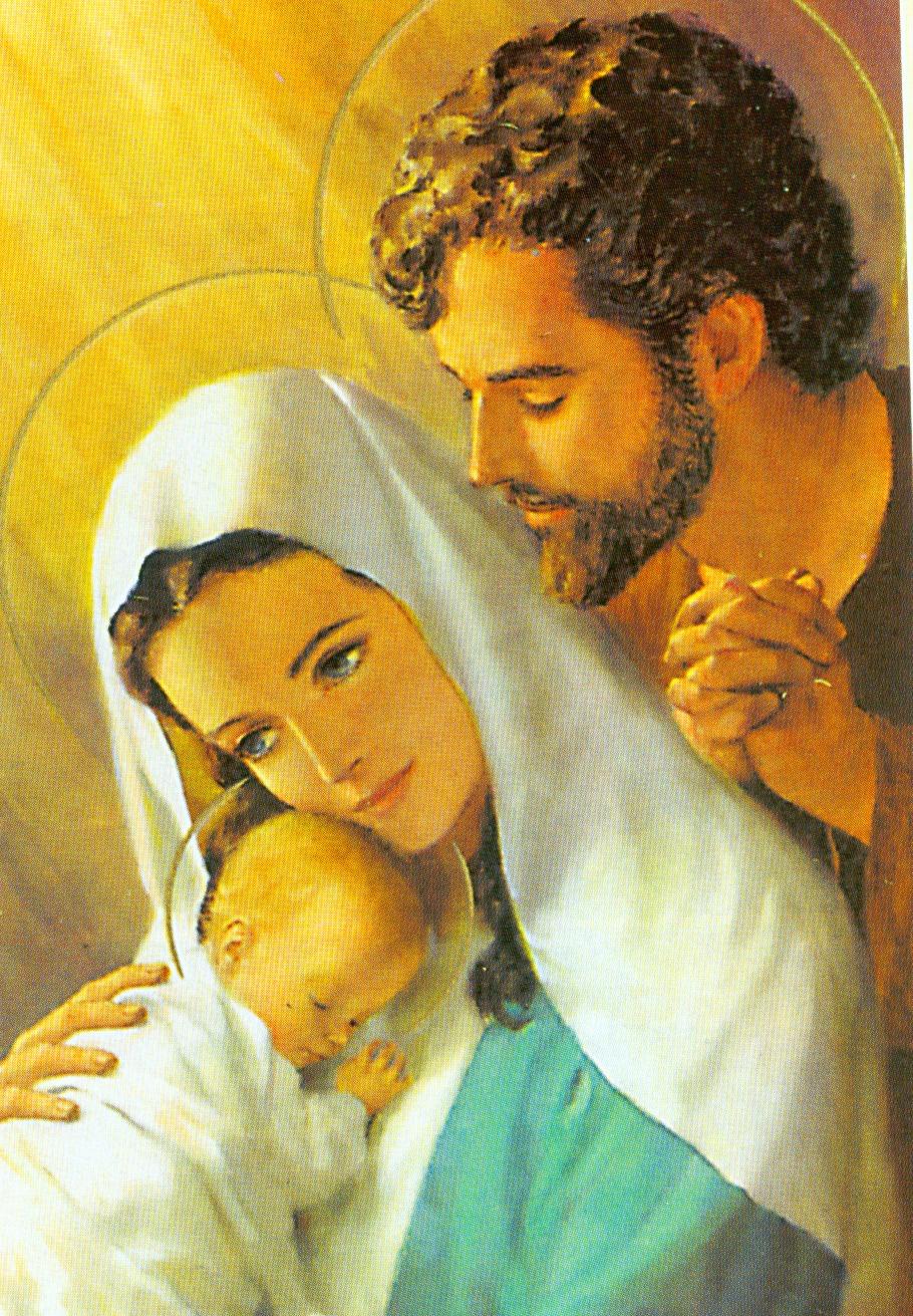 Una preghiera a San Giuseppe!