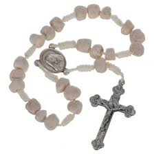 la scuola di preghiera di Mamma Maria...