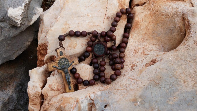 la scuola di preghiera di Mamma Maria…
