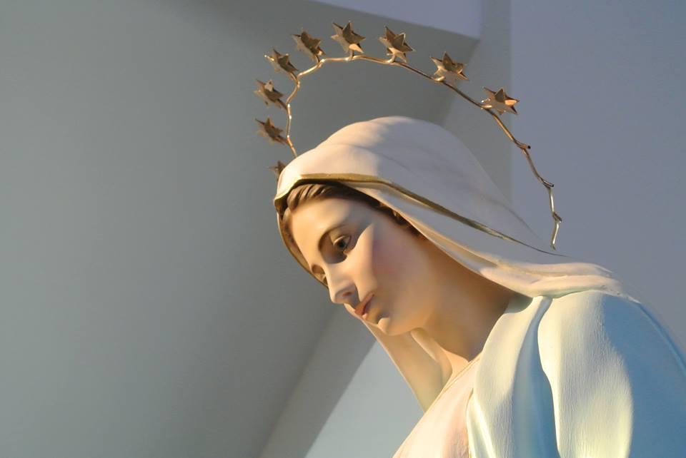 La Madonna avrebbe detto che dopo Medjugorje….