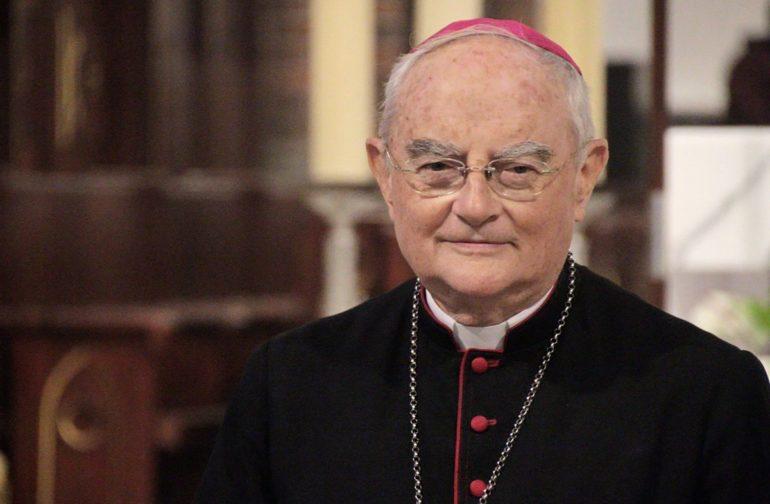 intervista al Monsignor Hoser inviato del Papa a Medjugorje