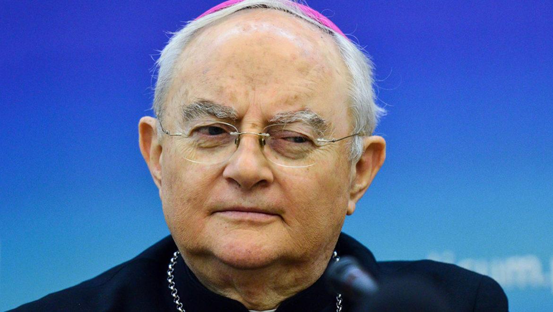 Il Vescovo Hoser incaricato dal Papa per Medjuguorje.