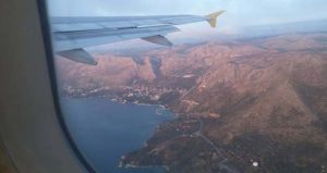 medjugorje viaggi in aereo