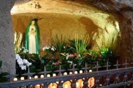 Attentati, Islam, tragedie: ecco le profezie della Madonna delle Tre Fontane…!!!