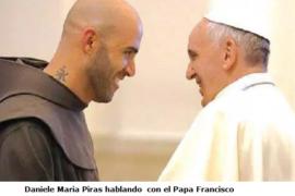 Da tossicodipendente a frate francescano…!!!