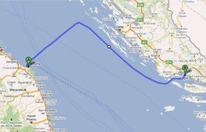 Viaggi a Medjugorje da Ancona