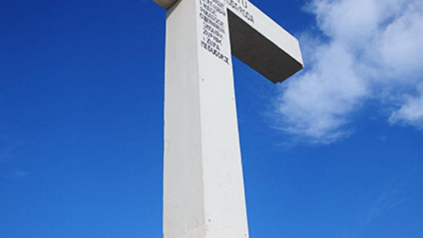 Per qualche cristiano la Croce porta iella